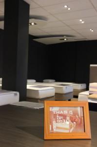 Showroom Molenstraat